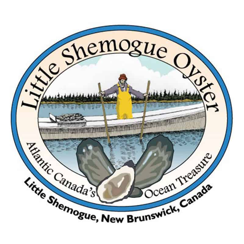 Little Shemogue Oyster