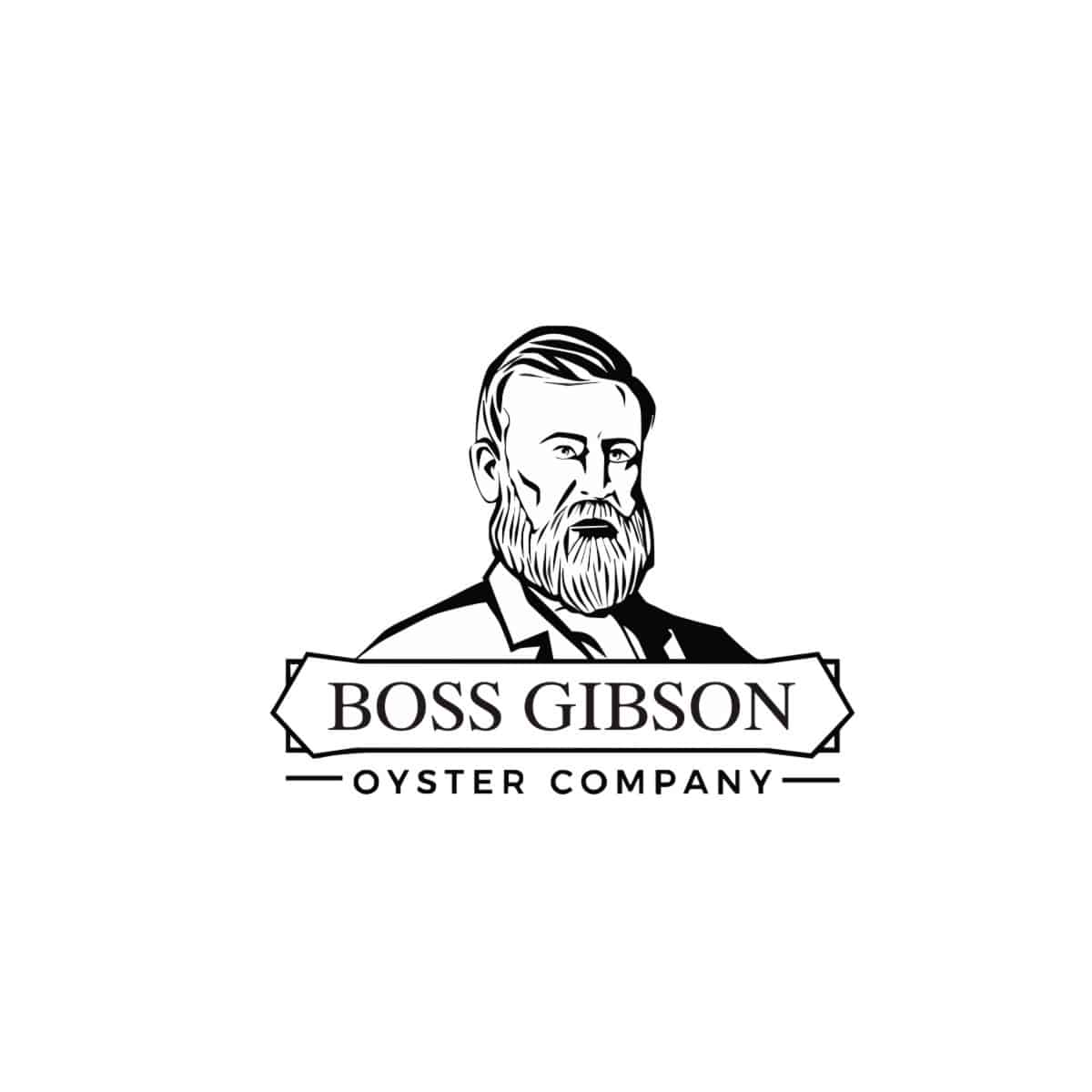 Boss Gibson Oyster Company