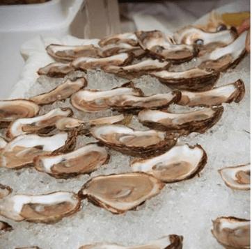 Merigomish Oyster Farm